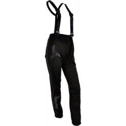 Spodnie dresowe damskie: Silvini Spodnie Do Narciarstwa Biegowego Pro Forma wp321 Black L
