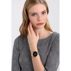 Fossil Q Q VENTURE Zegarek cyfrowy roségoldcoloured. Czerwone, cyfrowe zegarki damskie Fossil Q. W wyprzedaży za 1007,20 zł.