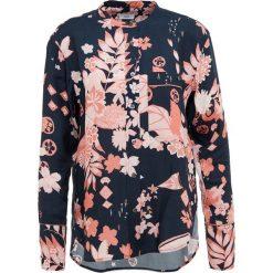 CLOSED ROWAN Koszula dark night. Niebieskie koszule damskie CLOSED, xl, z materiału. Za 959,00 zł.