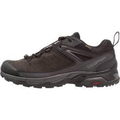 Salomon X ULTRA 3 GTX Obuwie hikingowe phantom/magnet/quiet shade. Czarne buty sportowe męskie marki Salomon, z materiału, outdoorowe. Za 699,00 zł.