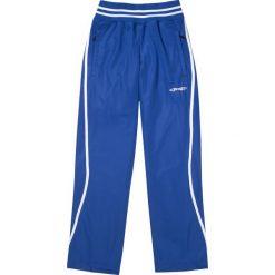Bryczesy damskie: Stag Comfort treningowe spodnie - Kobiety - royal_l