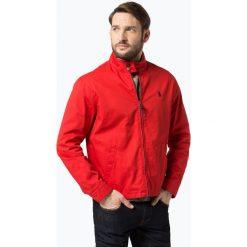 Kurtki męskie bomber: Polo Ralph Lauren - Kurtka męska, czerwony
