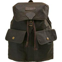 Barbour BEUFORT BACKPACK Plecak olive. Zielone plecaki męskie Barbour. Za 749,00 zł.