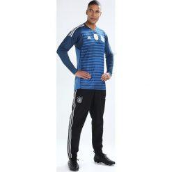 Adidas Performance DFB DEUTSCHLAND HOME Koszulka reprezentacji traroy/subblu/white. Czerwone t-shirty dziewczęce marki adidas Performance, m. Za 399,00 zł.