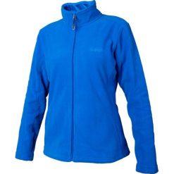 Brugi Bluza damska 2AHK-389 Azzurro r. XL. Niebieskie bluzy sportowe damskie Brugi, xl. Za 75,01 zł.