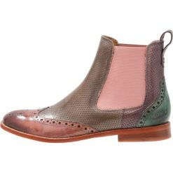 Botki damskie lity: Melvin & Hamilton AMELIE Ankle boot pale rose/sweet water/oxygen/pale lila
