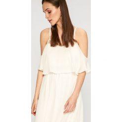 Długie sukienki: Answear - Sukienka Wild Nature