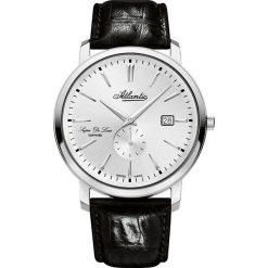 Zegarki męskie: Zegarek męski Atlantic Super De Luxe 64352-41-21