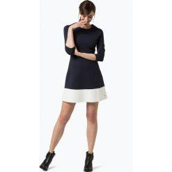 Sukienki: Tommy Hilfiger – Sukienka damska – Amy, niebieski