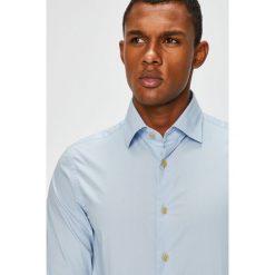 G-Star Raw - Koszula. Białe koszule męskie na spinki marki bonprix, z klasycznym kołnierzykiem. Za 329,90 zł.