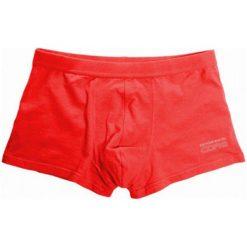 Henderson - Bokserki. Czerwone bokserki męskie Henderson, z bawełny. Za 19,90 zł.