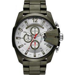 Diesel - Zegarek DZ4478. Czarne zegarki męskie marki Fossil, szklane. W wyprzedaży za 849,90 zł.