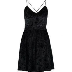 Sukienki hiszpanki: OVS DREZIO Sukienka z dżerseju black