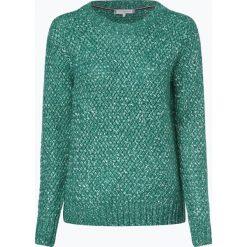 Swetry damskie: Tommy Hilfiger - Sweter damski, zielony