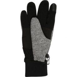 Rękawiczki męskie: Ziener IMPEN TOUCH  Rękawiczki pięciopalcowe grey melange