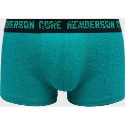 Henderson - Bokserki (2-pack). Zielone bokserki męskie Henderson. W wyprzedaży za 49,90 zł.