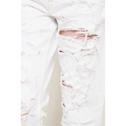 Pepe Jeans - Jeansy. Niebieskie jeansy damskie relaxed fit marki House, z jeansu. W wyprzedaży za 219,90 zł.