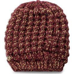 Czapka TRUSSARDI JEANS - Hat Knitted 59Z00017 R680. Szare czapki zimowe damskie marki Calvin Klein Jeans, na zimę, z jeansu. Za 169,00 zł.