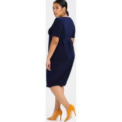 Sukienki hiszpanki: Evans Sukienka z dżerseju navy