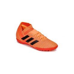 Buty do piłki nożnej adidas  NEMEZIZ TANGO 18.3 TF. Brązowe buty skate męskie Adidas, do piłki nożnej. Za 319,20 zł.
