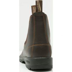 Blundstone Botki walnut brown. Brązowe botki damskie skórzane marki Blundstone, klasyczne. Za 759,00 zł.