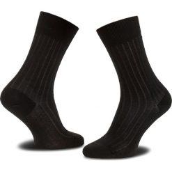 Skarpety Wysokie Męskie JOOP! - Socke Two Tone Ler 900.026_1 Black 2000. Czerwone skarpetki męskie marki Happy Socks, z bawełny. Za 69,00 zł.