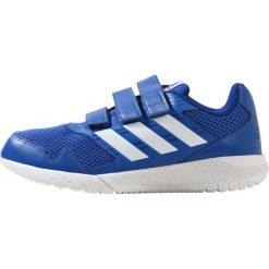 Adidas Performance ALTARUN Obuwie do biegania treningowe blue/white/royal. Brązowe buty do biegania damskie marki adidas Performance, z gumy. Za 149,00 zł.