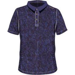 IGUANA Koszulka męska IFE Patriot Blue r. M. Brązowe t-shirty męskie marki IGUANA, s. Za 86,39 zł.