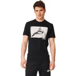 Adidas Koszulka męska Girl Tee czarna r. S (AZ1082). Czarne koszulki sportowe męskie Adidas, m. Za 119,27 zł.