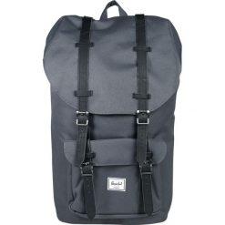 Plecaki męskie: Herschel LITTLE AMERICA 25L Plecak gris/ vert/noir
