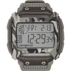 Timex COMMAND Zegarek cyfrowy grey. Szare, cyfrowe zegarki męskie Timex. Za 459,00 zł.