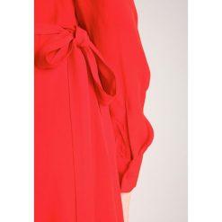 Sukienki hiszpanki: JUST FEMALE Sukienka letnia posh red