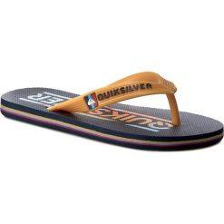 Sandały chłopięce: Japonki QUIKSILVER  - AQBL100039 Xkbr