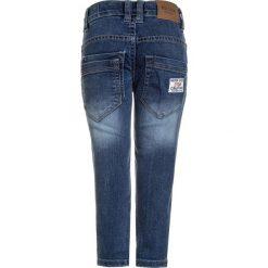 Blue Seven Jeansy Straight Leg jeansblau. Niebieskie jeansy męskie regular Blue Seven, z bawełny. Za 129,00 zł.