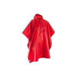Ponczo trekkingowe Arpenaz 25l. Czerwone poncza marki QUECHUA, l, z materiału. Za 64,99 zł.