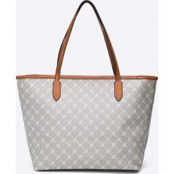 Joop! - Torebka. Szare torebki klasyczne damskie marki JOOP!, z materiału, duże. W wyprzedaży za 499,90 zł.
