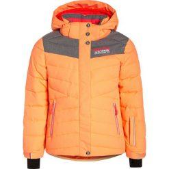 Icepeak HOLLY Kurtka narciarska abricot. Brązowe kurtki dziewczęce sportowe marki Reserved, l, z kapturem. W wyprzedaży za 227,40 zł.