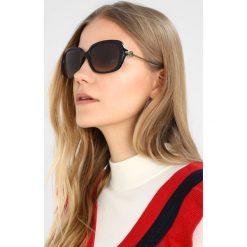 Michael Kors CARMEL Okulary przeciwsłoneczne dark tort. Brązowe okulary przeciwsłoneczne damskie aviatory Michael Kors. Za 669,00 zł.