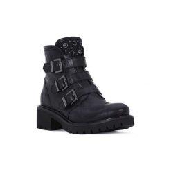 Buty Nero Giardini  NERO GIARDINI  PRINCE NERO. Czarne buty sportowe damskie marki Nike. Za 631,78 zł.