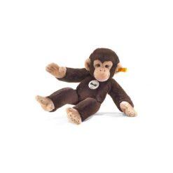 Przytulanki i maskotki: STEIFF Maskotka Szympans Koko, kolor brązowy 35 cm