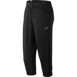 Spodnie dresowe damskie: New Balance WP81572BK