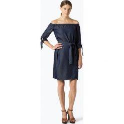 Sukienki balowe: Comma – Sukienka damska, niebieski