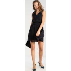Sukienki hiszpanki: Vero Moda VMLOLLIE  Sukienka letnia black