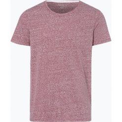 Aygill's - T-shirt męski, czerwony. Czerwone t-shirty męskie Aygill's Denim, l, z aplikacjami, z denimu. Za 59,95 zł.