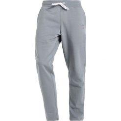 Spodnie dresowe męskie: Orsman GUIDE TRACK PANTS Spodnie treningowe grey marl