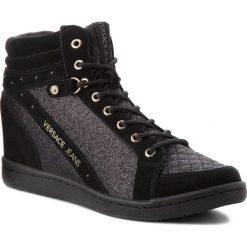 Sneakersy damskie: Sneakersy VERSACE JEANS – E0VSBSB1 70735 899