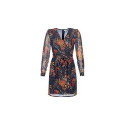 Sukienki krótkie See U Soon  LOKON. Sukienki małe czarne marki See u Soon, s, z krótkim rękawem. Za 329,00 zł.