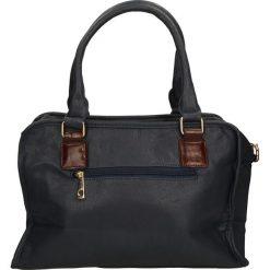 TOREBKA 31811. Czarne torebki klasyczne damskie Casu. Za 54,99 zł.