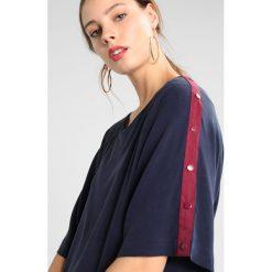 Sukienki hiszpanki: Native Youth IONIAN DRESS Sukienka letnia navy/burg