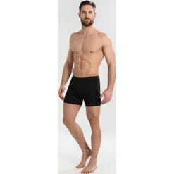 Nike Performance BRIEF BOXER 2PACK Panty black/black/white. Czarne bokserki męskie Nike Performance, z elastanu. Za 139,00 zł.